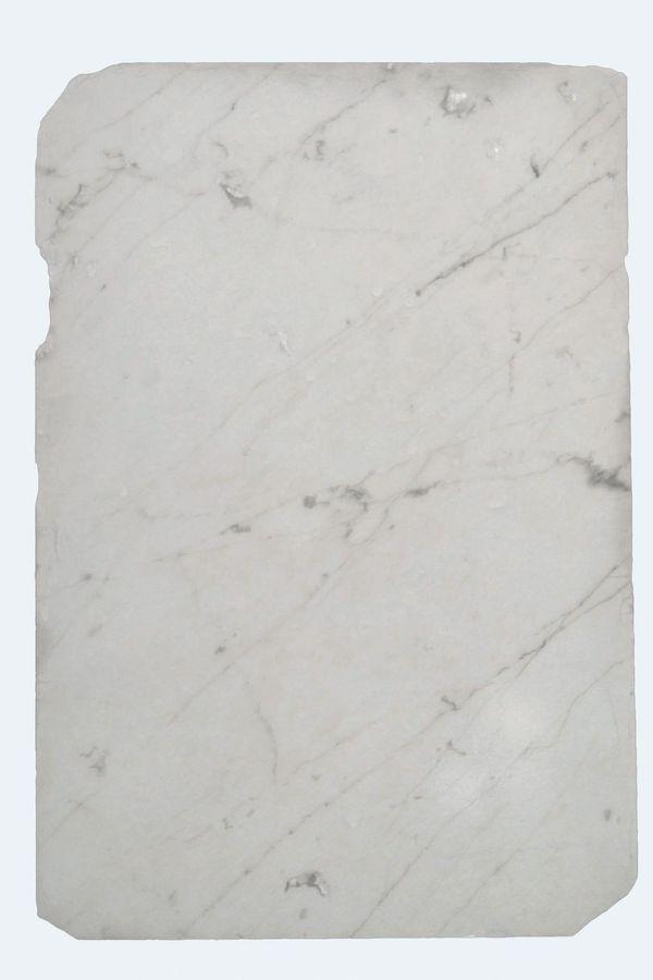Léa Barbazanges - Feuille de marbre
