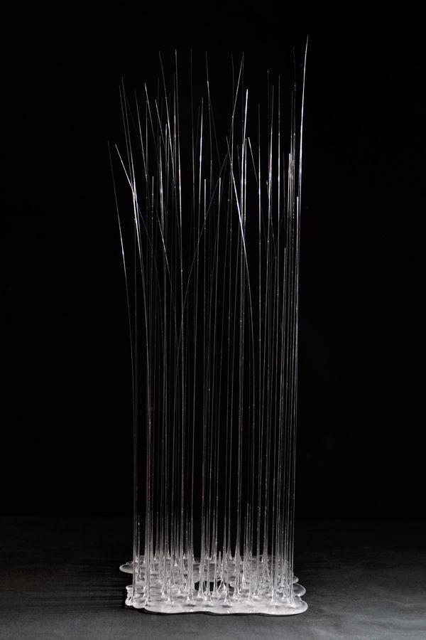 Léa Barbazanges - Fils de cristal