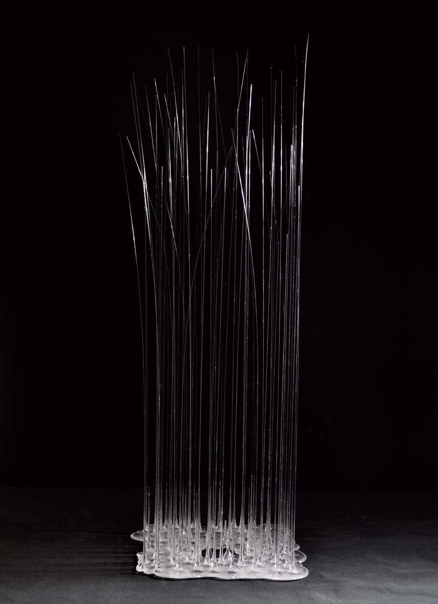 Léa Barbazanges - Crystal strands-0