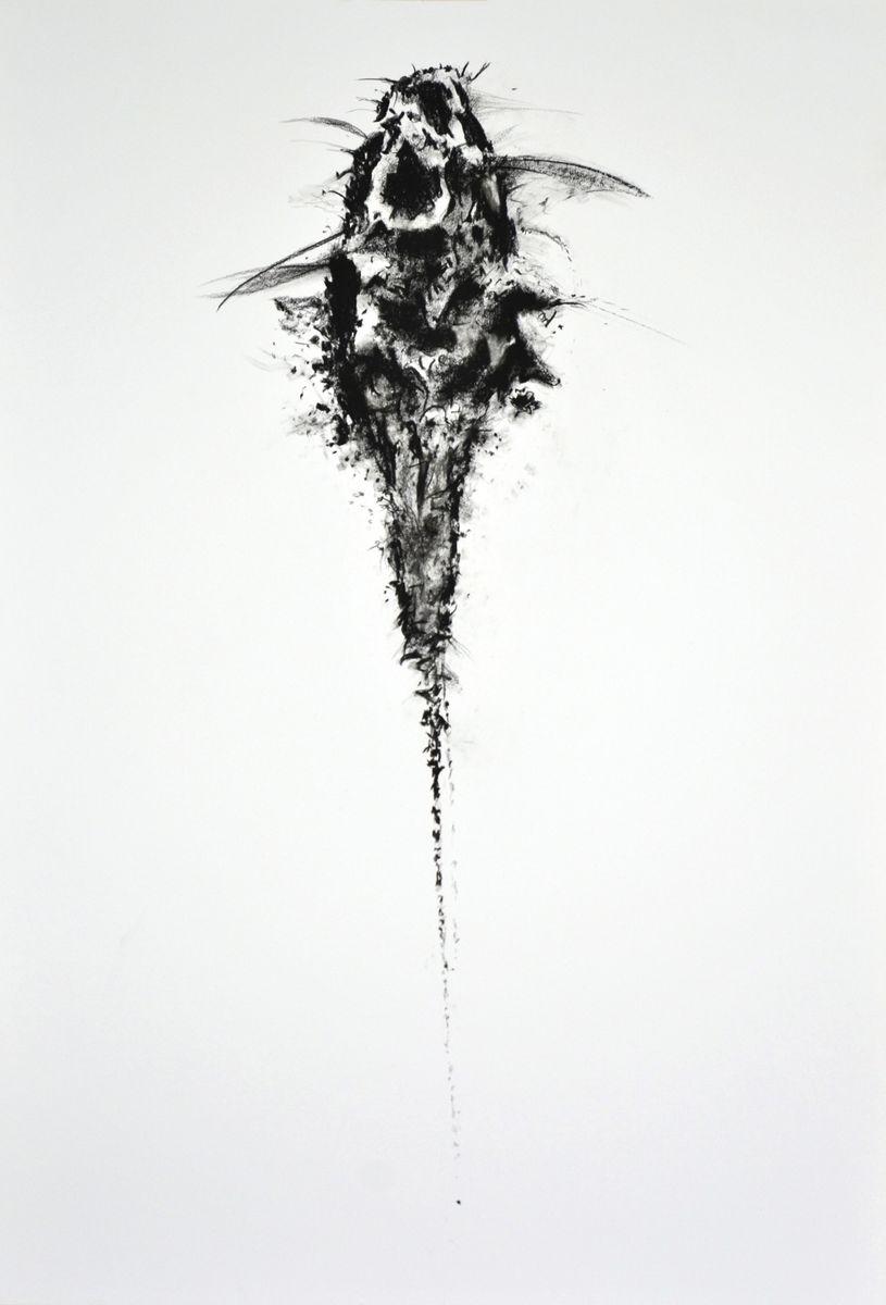 Léa Barbazanges - Comet dust-0